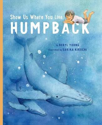 Show Us Where You Live, Humpback book