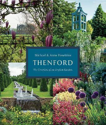 Thenford by Anne Heseltine