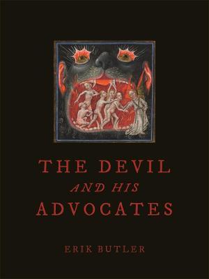 The Devil and His Advocates book