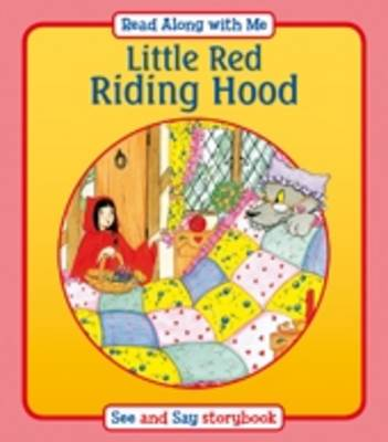 Little Red Riding Hood by Suzy-Jane Tanner
