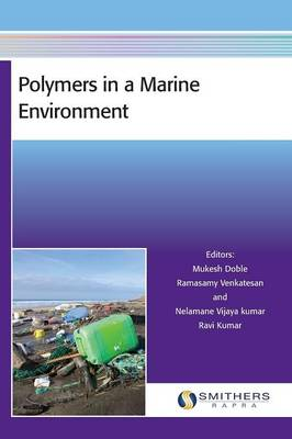 Polymers in a Marine Environment by Mukesh Doble