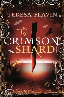 Crimson Shard book