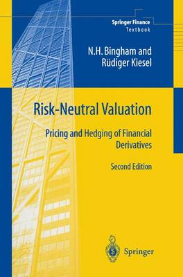 Risk-Neutral Valuation by N. H. Bingham