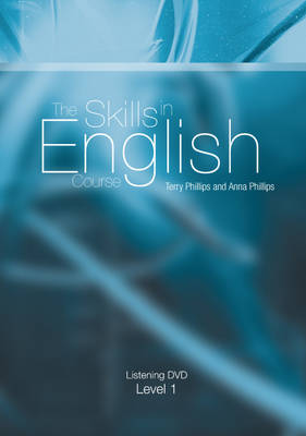 The The Skills in English Course Listening DVD Level 1 by Terry Phillips