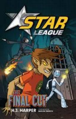Star League 8: Final Cut by H.J. Harper