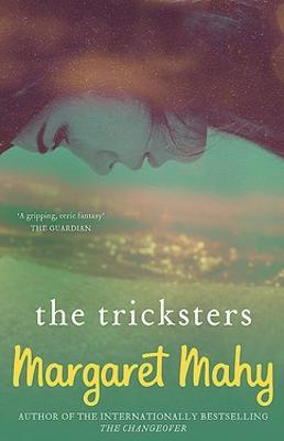 Tricksters book