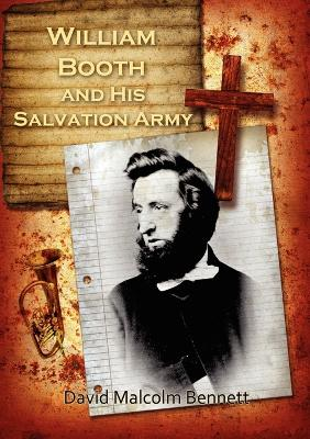 William Booth and His Salvation Army book