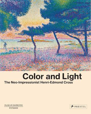 Color and Light by Frederic Frank