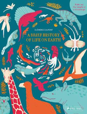 Brief History of Life on Earth book