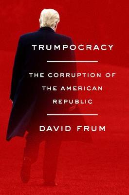 Trumpocracy book