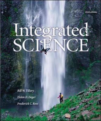 Integrated Science book