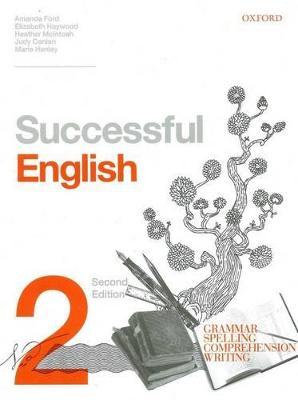 Successful English 2 book