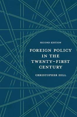 Foreign Policy in the Twenty-First Century book