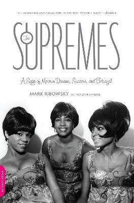 Supremes book