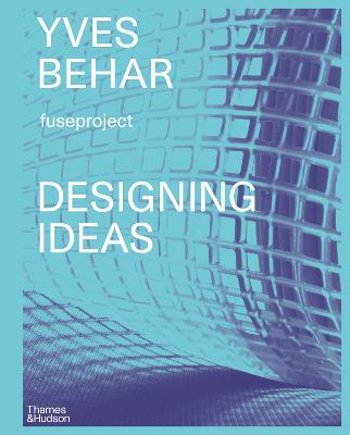 Yves Behar book