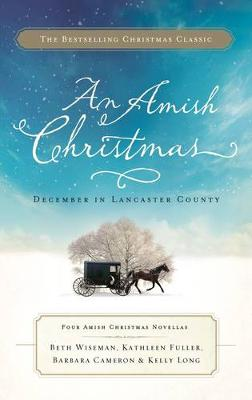 An Amish Christmas by Beth Wiseman