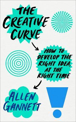 Creative Curve book