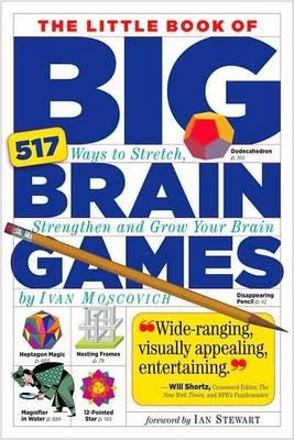 Little Book of Big Brain Games book