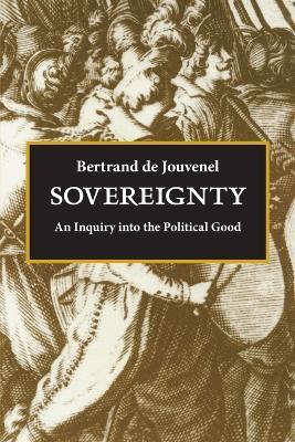 Sovereignty by Bertrand de Jouvenel