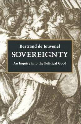 Sovereignty book