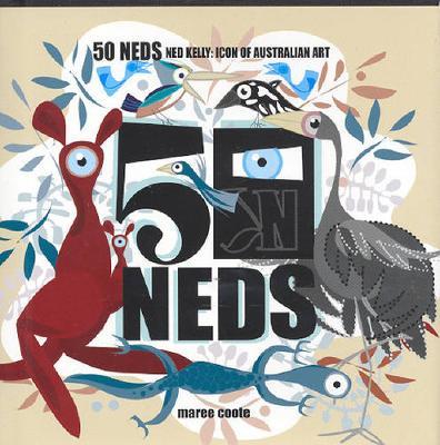 50 Neds book
