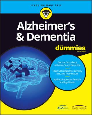 Alzheimer's & Dementia for Dummies by Consumer Dummies