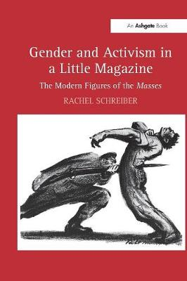 Gender and Activism in a Little Magazine book