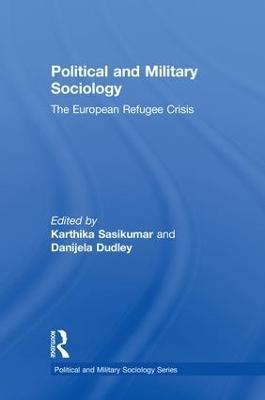 Political and Military Sociology by Karthika Sasikumar