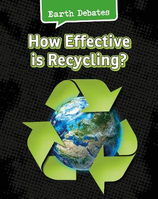 How Effective Is Recycling? book