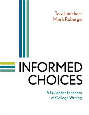 Informed Choices by Professor Tara Lockhart