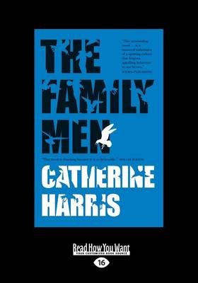 The Family Men by Catherine Harris