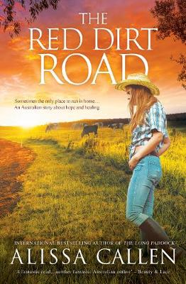Red Dirt Road by Alissa Callen