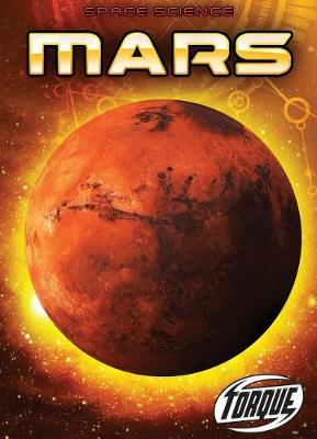 Mars by Nathan Sommer