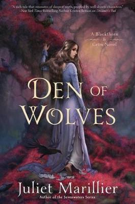 Den of Wolves book