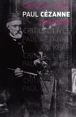 Paul Cezanne by Jon Kear