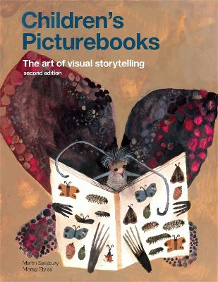 Children's Picturebooks Second Edition: The Art of Visual Storytelling book