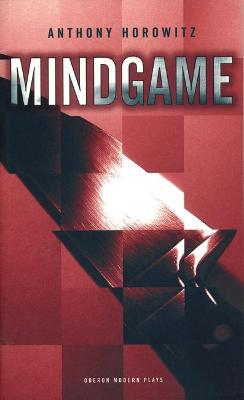Mind Games by A Horowitz