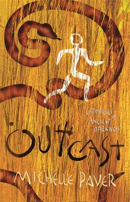 Outcast by Michelle Paver