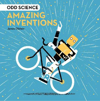 Odd Science - Inventions book