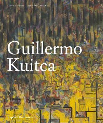 Guillermo Kuitca by Raphael Rubinstein