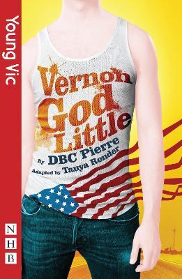 Vernon God Little book