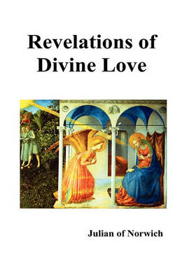 Revelations of Divine Love book