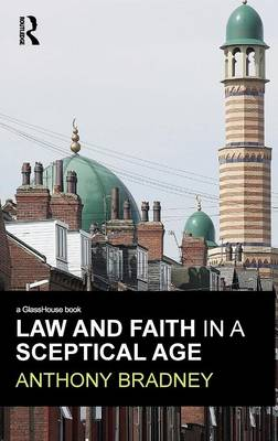 Law and Faith in a Sceptical Age book