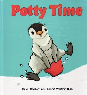 Potty Time by David Bedford