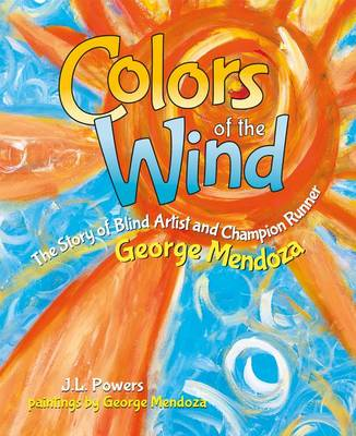Colors of the Wind by J. Powers