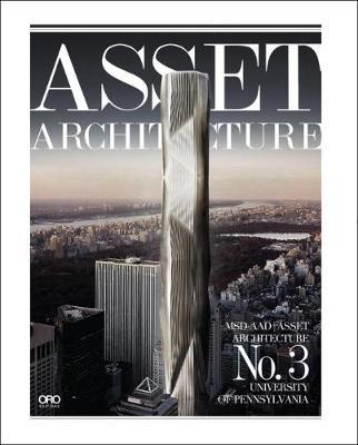 Asset Architecture No. 3 by Ali Rahim