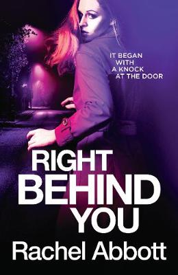 Right Behind You by Rachel Abbott