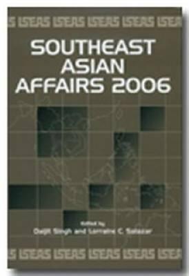 Southeast Asian Affairs 2006 book
