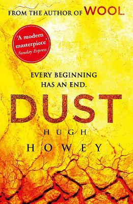 Dust by Hugh Howey