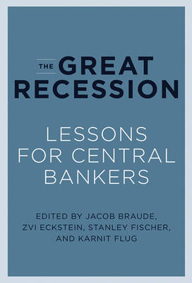 The Great Recession by Jacob Braude